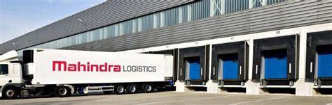 mahindra logistics pune mahindra logistics limited in mahindra