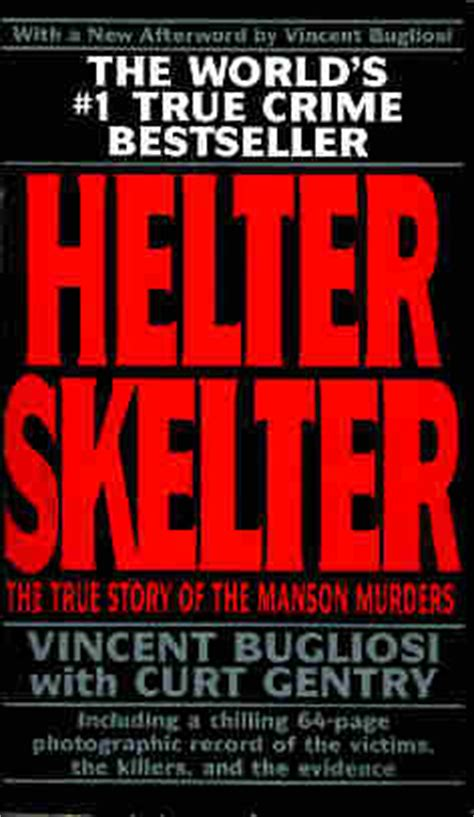 helter skelter the true story of the murders books charles aka jesus