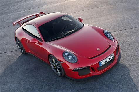 mclaren ceo mclaren ceo praises porsche 911 gt3 says they used it to