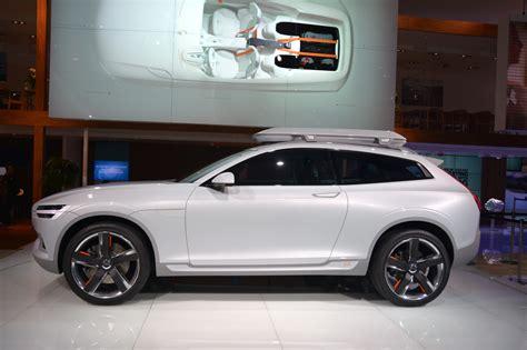 volvo hatchback 2015 2014 volvo xc coupe concept