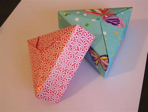 Origami Constructions - 1000 ideas about origami boxes on origami box
