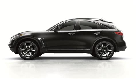 nissan infiniti 2015 2015 infiniti qx70 us pricing announced v8 dropped