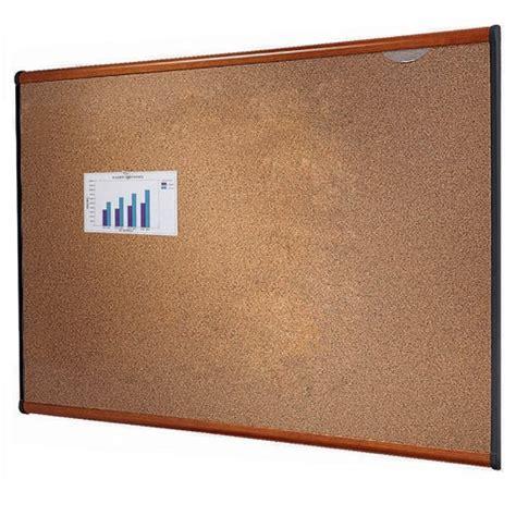 colored cork board quartet b244lc prestige colored cork bulletin board