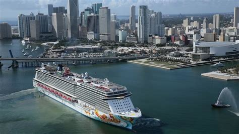 Rent A Car Miami Cruise Port by Sle Cruise Line S Enriched Dining Options