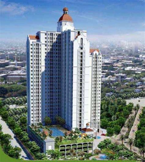 Jual Green Di Medan apartemen dijual apartemen npr green lake sunter