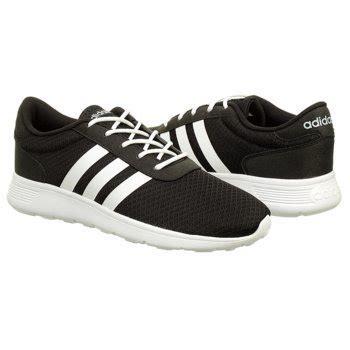 Sepatu Running Adidas Lite Racer Black Original Bnwb Indonesia adidas neo lite racer where to buy how to wear