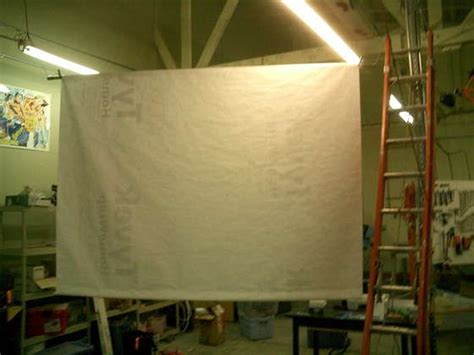 projector screen curtain pinterest the world s catalog of ideas