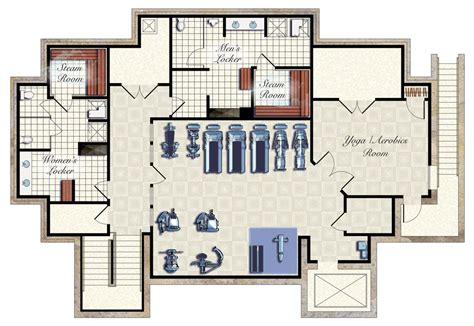 gym floor plans gym design and layout floor plan joy studio design