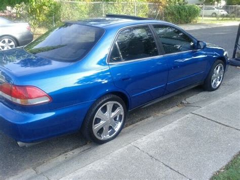 non ricer honda you guys mirin my 2002 honda accord no ricer