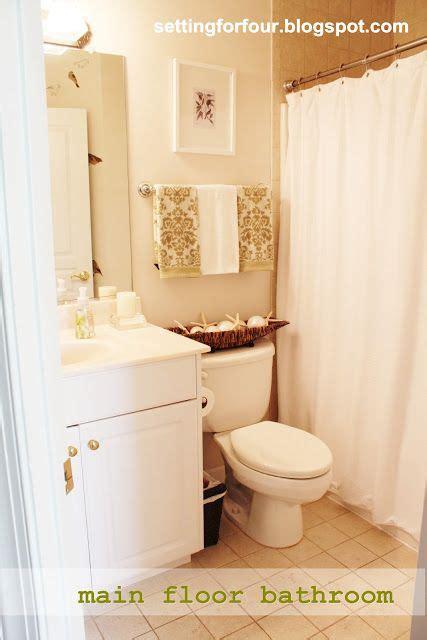 how can i decorate my bathroom my space main floor bathroom bathroom spas and tiny
