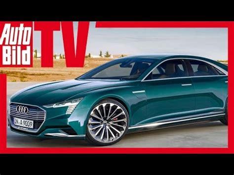 2020 Audi A9 C E by Audi A9 C E 2020 Der Luxus Elektrosportwagen