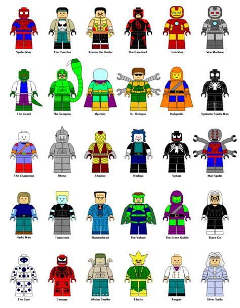 Lego Graphic 17 lego marvel image freeuse stock techflourish collections