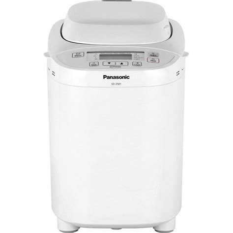 Dispenser Panasonic panasonic sd 2501wxc automatic breadmaker with fruit nut dispenser