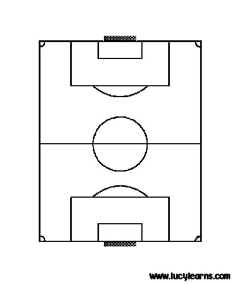soccer field template pin blank soccer field diagram pdf image search results on