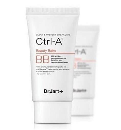 Jual Dr Jart Ctrl A Bb 76 best bb creams images on bb creams cc