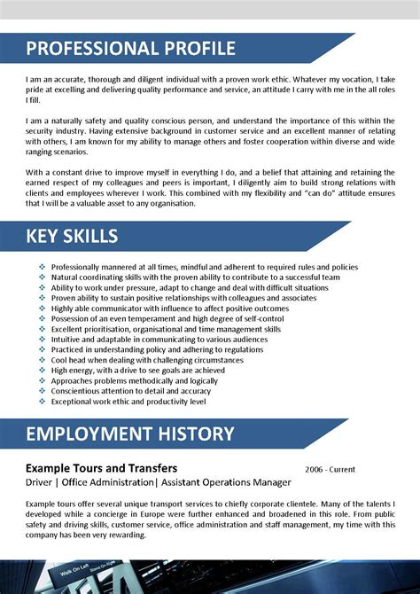 Travel Agency Manager Sle Resume by Travel Resume Template 090
