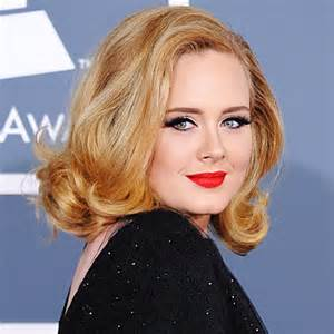 adele hair color 301 moved permanently
