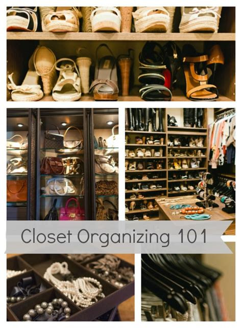 Organizing A Wardrobe by How To Organize Your Wardrobe Closet Organizing 101