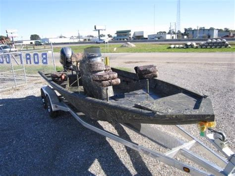 war eagle boats for sale in louisiana 2016 war eagle 961 blackhawk broussard louisiana boats
