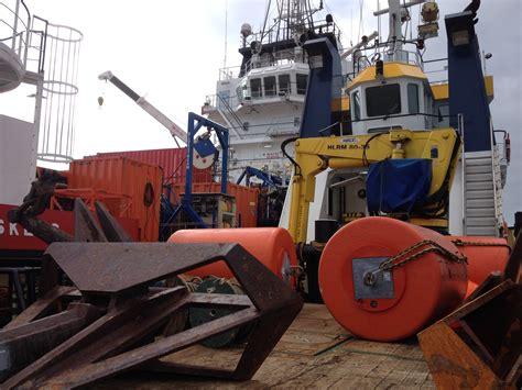 viking tugboat viking tug management system mobilisation ct systems