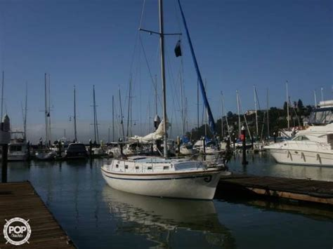 used boat for sale sacramento 1975 yorktown 33 sailboat for sale in sacramento ca