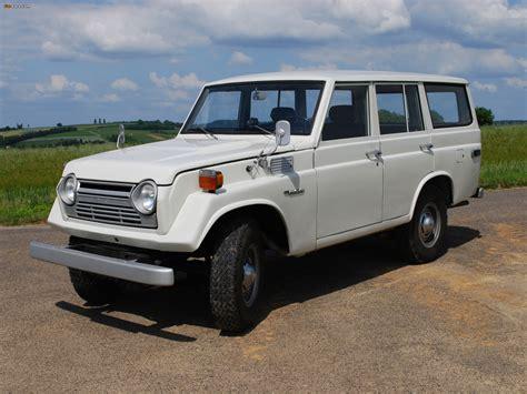 Toyota Land Cruiser 50 Toyota Land Cruiser 50 Kcq Us Spec Fj56vl 1975 79