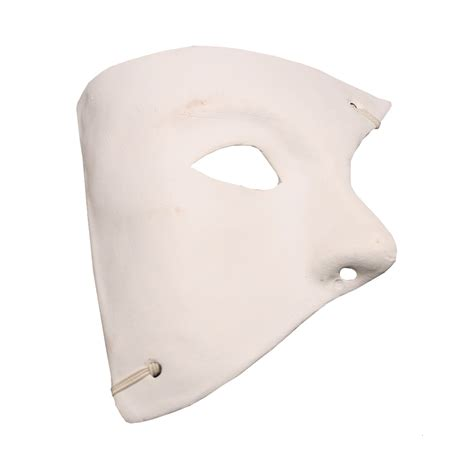 Paper Mask For - phantom paper mache mask