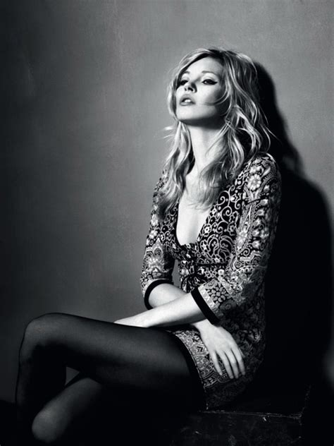 Kate Moss For Topshop Goodies Anyone by Kate Moss Topshop Autumn Winter 2010 Caign