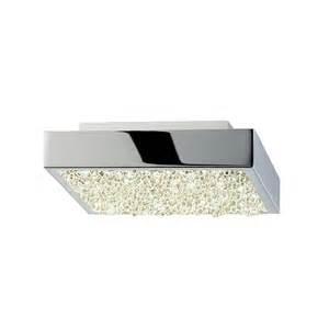 contemporary ceiling light fixtures sonneman 2568 01 dazzle contemporary polished chrome led