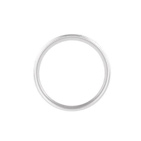 name engraved silver ring augrav