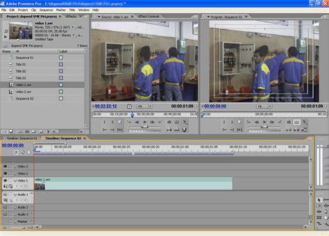 format audio untuk adobe premiere cs3 adobe premiere pro gado gado pedes