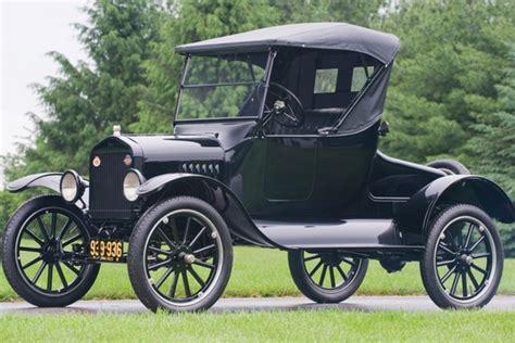 az coches del siglo ford t 107 a 241 os del inicio de las cadenas de montaje soymotor com