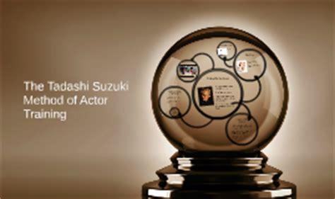 Suzuki Method Acting Quot Codicil Quot By Derek Walcott By Vishie Seoparsan On Prezi