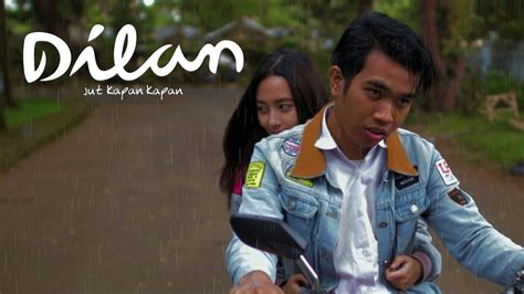 film dilan trailer parody trailer dilan 1990 youtube