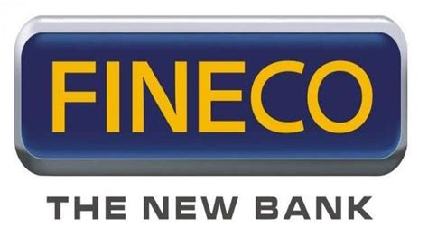fineco mobile banking conto corrente fineco blogmog