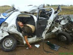 car crash) very shock dash camera 2017 new by top speed