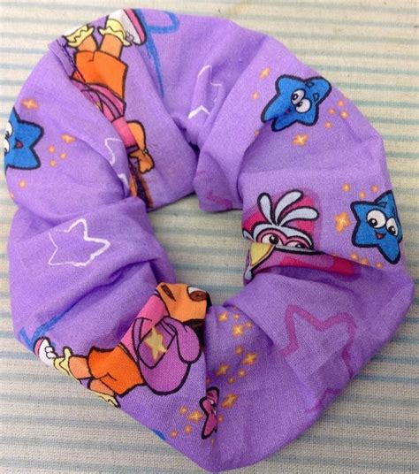 Handmade Scrunchies - 1000 images about different handmade hair scrunchies on