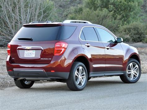 2015 Chevy Equinox Reviews by Pros And Cons Review 2016 Chevy Equinox Ny Daily News