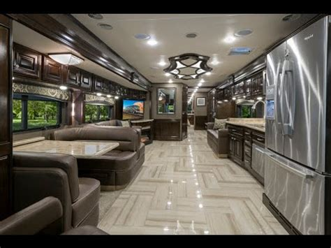 best of live 2015 de luxe 2016 thor motor coach tuscany luxury rv review at mhsrv