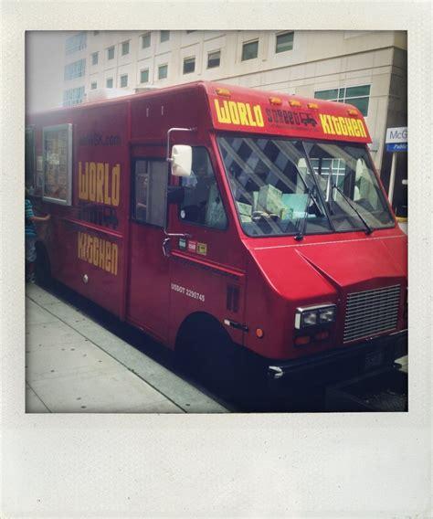 World Kitchen Minneapolis by World Kitchen Minneapolis Food Trucks Roaming