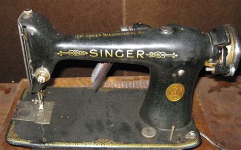 section sewing machine singer 101 sewing machine rotating hook section 66731 w