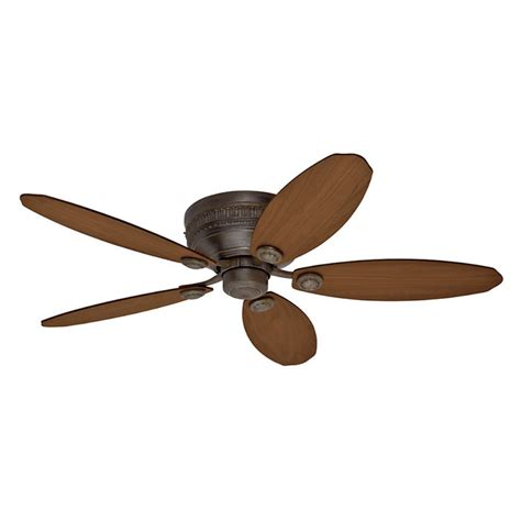 Low Profile Ceiling Fan With Light And Remote Low Profile Ceiling Fan With Light All About Home Design