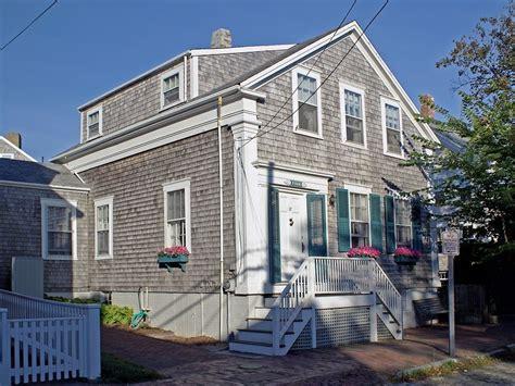 Nantucket Cabin Rentals by A Classic Nantucket Cottage Rental Blocks Vrbo