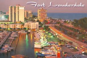 Ft Lauderdale Florida Shuttle Transportation May 2014