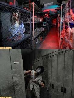 film hantu rumah era rumah hantu terbesar di jepang foto gambar penakan hantu