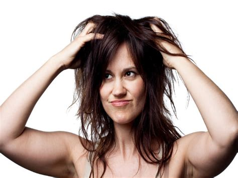 hairstyles to do on a bad hair day quick fixes for a bad hair day handy tips boldsky com