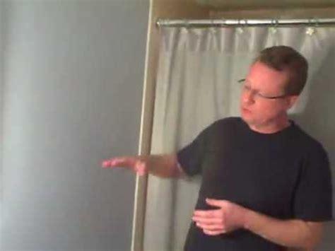towel rack height in bathroom towel bar height bathroom towel bars youtube