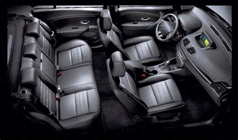 renault fluence 2015 interior renault fluence 2015 asegurar el auto