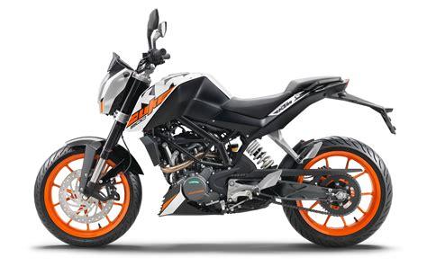 Motorrad Motor Gebraucht Kaufen by Gebrauchte Ktm 200 Duke Motorr 228 Der Kaufen