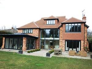 house design exterior uk new house builds insolum projects offers houses in